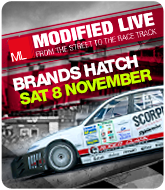 Modified Live - Brands Hatch