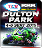 British Superbikes - Oulton Park