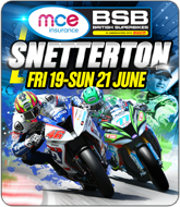 British Superbikes - Snetterton