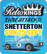 Retro Kings - Snetterton