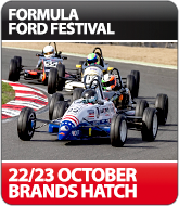 Formula Ford Festival - Brands Hatch