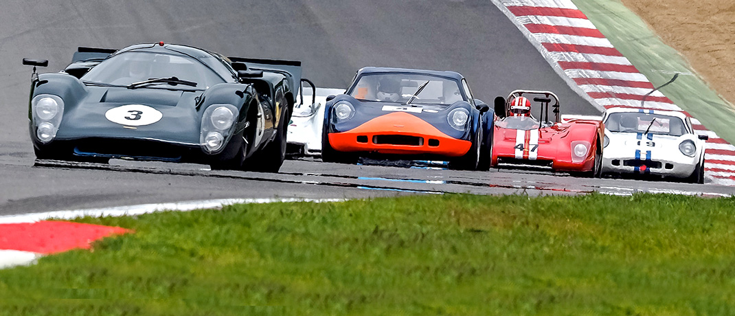 FIA Historic Sports Cars