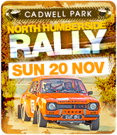 North Humberside Rally - Cadwell Park