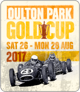 The Oulton Park Gold Cup