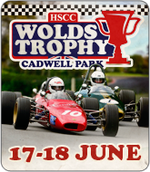 Historic Wolds Trophy - Cadwell Park