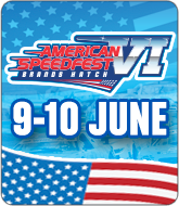 American SpeedFest VI - Brands Hatch