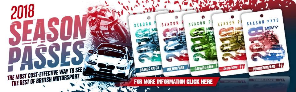 2018 MSV Season Passes