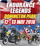 Endurance Legends