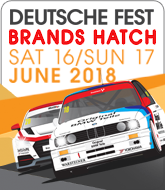 Deutsche Festival - Brands Hatch