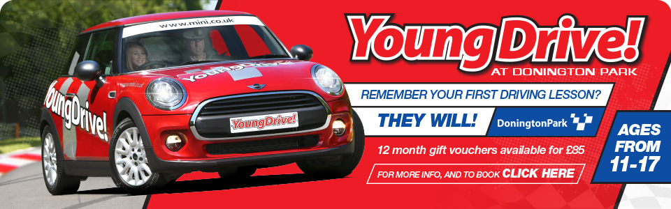 YoungDrive