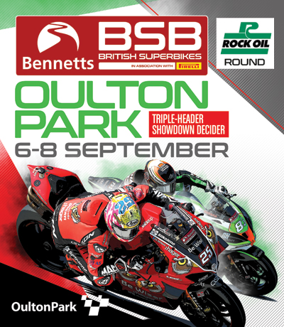 Bennetts British Superbikes - Oulton Park