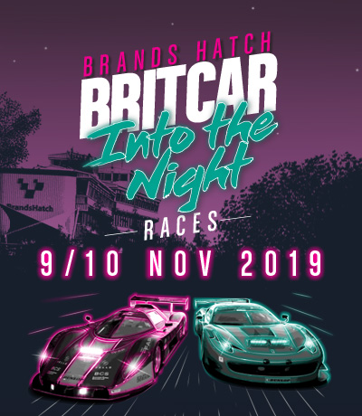 Britcar - Brands Hatch