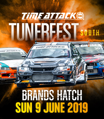 Tunerfest South - Brands Hatch
