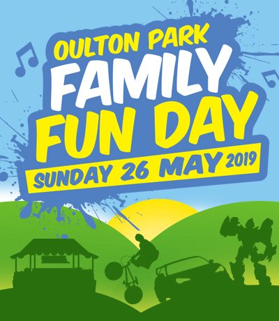 Family Fun Day - Oulton Park